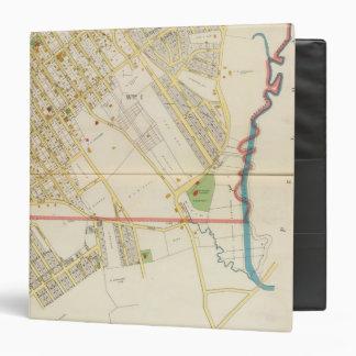 Mt Vernon 1 Vinyl Binders