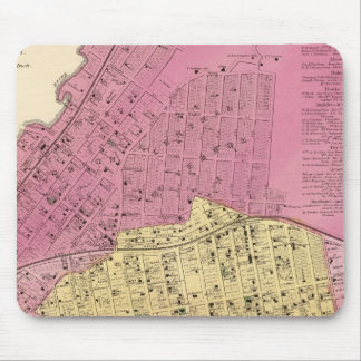 Mt Vernon, NY Mouse Pad