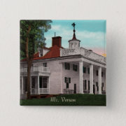 Mt. Vernon Vintage Button