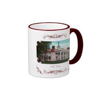 Mt. Vernon Vintage Coffee Mug