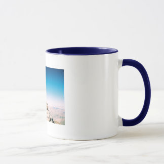 Mt Viso Summit Mug