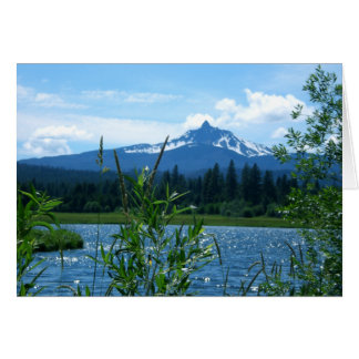 Mt. Washington Card