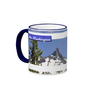 Mt. Washington Coffee Mug