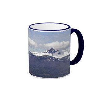 Mt. Washington Coffee Mugs