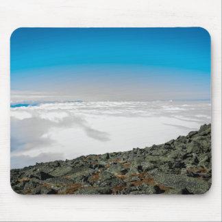 Mt. Washington Edge of the World Mousepad