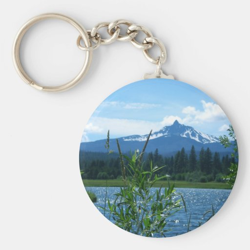 Mt. Washington Key Chains
