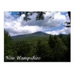 Mt Washington, New Hampshire Post Card