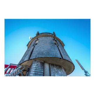 Mt. Washington Observatory Photograph
