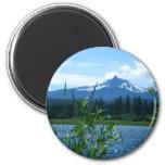 Mt. Washington Refrigerator Magnet