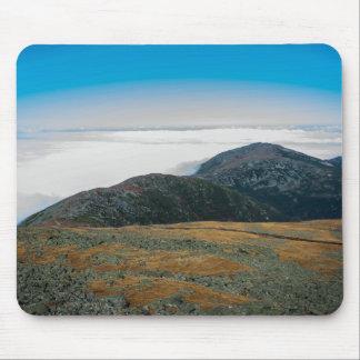 Mt. Washington Summit Horizon Mousepad