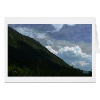 Mt Webster Card