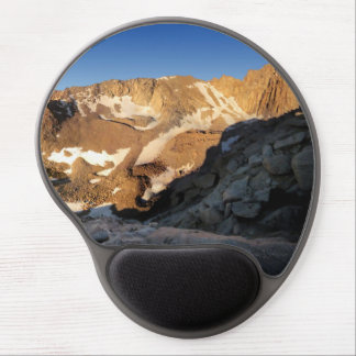 Mt Whitney 99 or 97 Switchbacks to Trailcrest Gel Mouse Pad