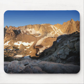 Mt Whitney 99 or 97 Switchbacks to Trailcrest Mouse Pad