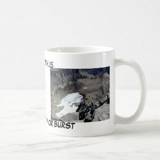 Mt. Whitney Or Burst Coffee Mug