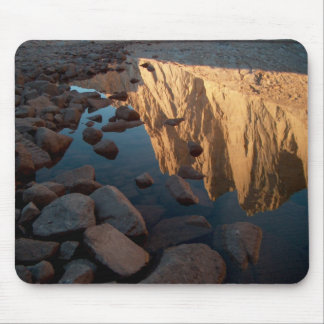 Mt Whitney Reflection Mouse Pad