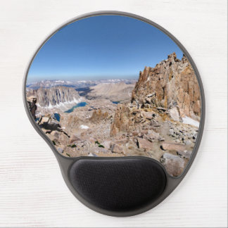 Mt Whitney Trailcrest - John Muir Trail Gel Mouse Pad