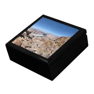 Mt Whitney Trailcrest - rastro de John Muir Cajas De Joyas