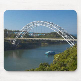 Mtamvuna River Bridge, Kwazulu-Natal Mouse Pad