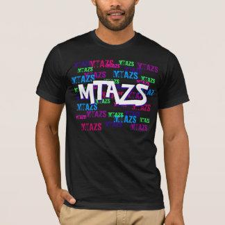 MTAZS Pattern Shirt (Men & Women)