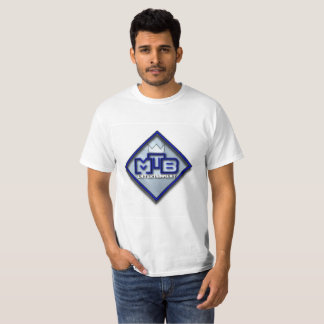 MtB Entertainment Logo Value T-Shirt