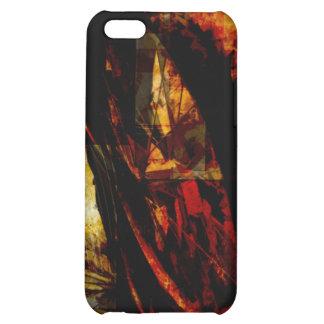 MTB iPhone 5C CASES