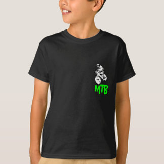 MTB LIVE TO RIDE T-Shirt