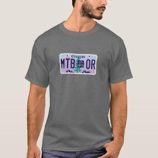 MTB Oregon T-Shirt