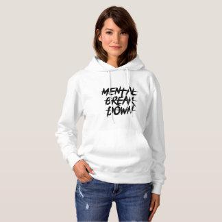 MTBD Mental Breakdown KPOP Hoodie
