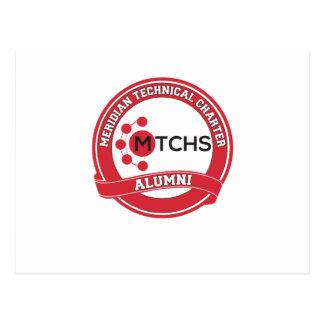 MTCHS Alumni.ai Tarjetas Postales