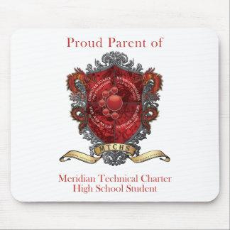 MTCHS Alumni Design 2 Mouse Pad