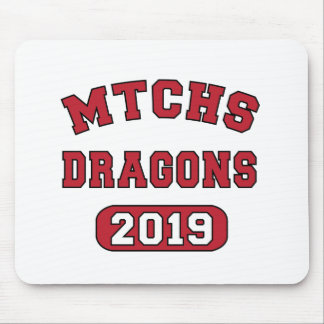 MTCHS Class of 2019 Swag Mouse Pad
