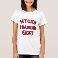 MTCHS Class of 2019 Swag T-Shirt