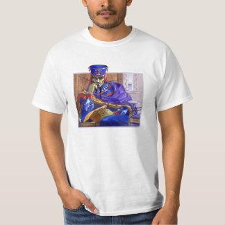 MtG Hand of Justice T-Shirt