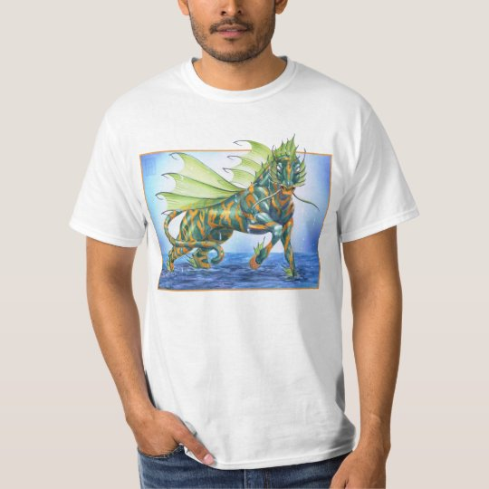 MtG Phantasmal Mount T-Shirt