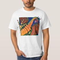 MtG Shivan Dragon T-Shirt
