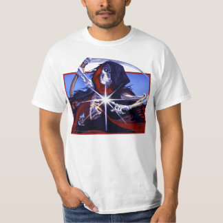 MtG Touch of Death T-Shirt