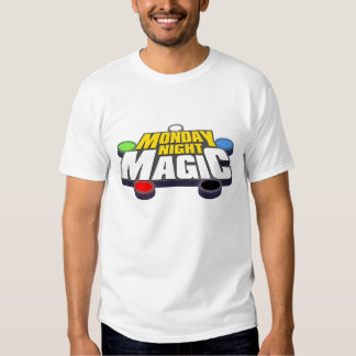 MTGCast.com - Astrospoons Logo Tshirt