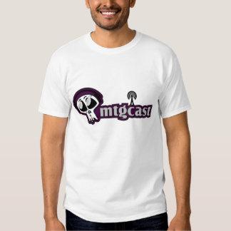 MTGCast.com - Dan's Logo T-Shirt