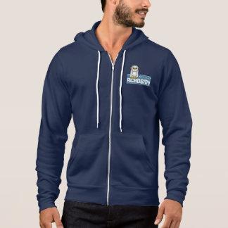 MTGO Academy Fleece Zip-Up Sweatshirt