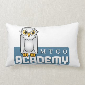 MTGO Academy Pillow