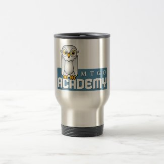 MTGO Academy Travel Mug
