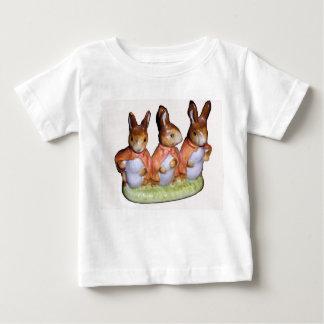 Mths de la camiseta 18 de los niños - mopsy flopsy remera