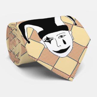 MTJ a cuadros Corbata Personalizada