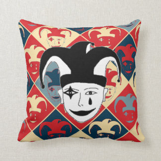 MTJ THROW PILLOW