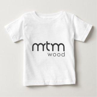 MTM WOOD TSHIRT