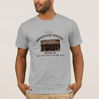 Mtn House T-Shirt
