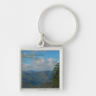 Mtns are calling… / Smoky Mtns Key Chains