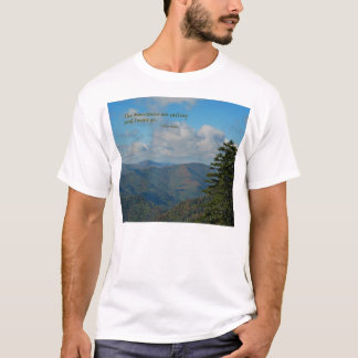 Mtns are calling… / Smoky Mtns T-Shirt