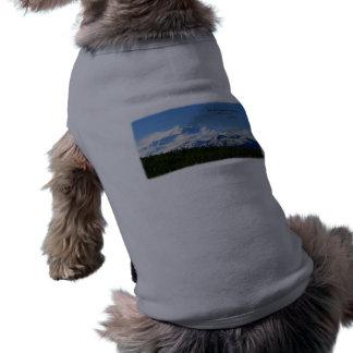 Mtns es llamada/Denali-J Muir Playera Sin Mangas Para Perro