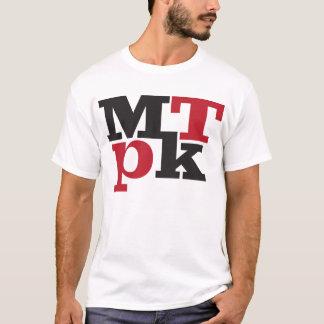 MTPK (luz) Playera